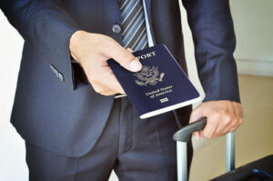 Airport Travel Security for Business Travelers