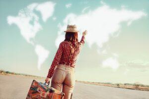 Travel Safety App