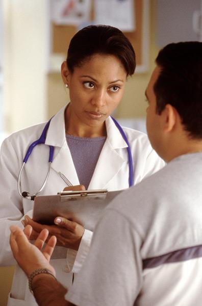 International Employee Medical Assistance