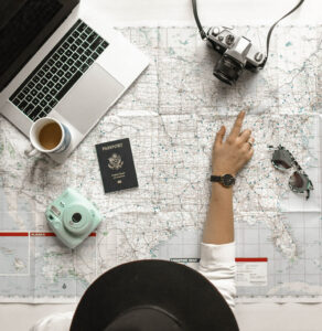 An Interview with Craig Carter about Employee Travel Security and Connecting with Travelers