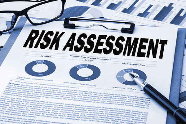 Location-Specific Risk and Threat Assessment