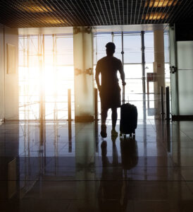 Experts Say to Re-evaluate your 2020 Employee Travel Security Program