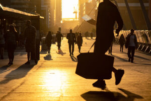 Employee Safety in Mind? Choose IMG Corporate Travel Security Services